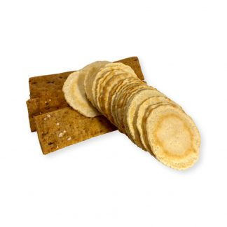 Crackers & Bread